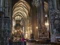 Vienna Pictures Landmarks: Stephansdom