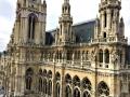 Vienna Pictures Landmarks: Vienna City Hall