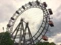 Vienna Pictures Landmarks: Giant Ferris Wheel