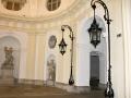 Vienna Pictures Palaces: Palais Kinski, entrance