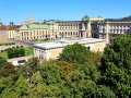 Vienna Pictures Palaces: Hofburg, Neue Burg