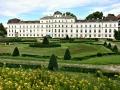 Vienna Pictures Palaces: Palais Augarten