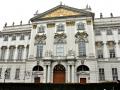 Vienna Pictures Palaces: Palais Trautson