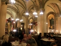Vienna Pictures Palaces: Palais Ferstel, Cafe Central