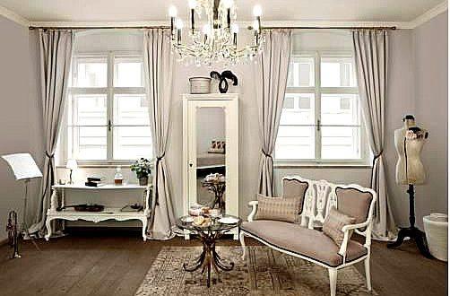 Accommodation Vienna: Chez Cliche Naglergasse