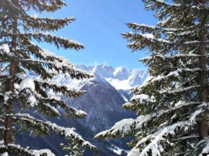 Austria Travel Guide: Hohe Tauern National Park
