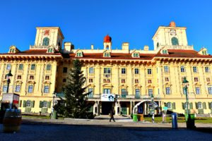 Austria Travel Guide: Esterhazy Palace