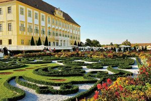 Austria Travel Guide: Schloss Hof