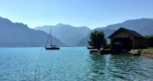 Austria Travel Guide: Attersee