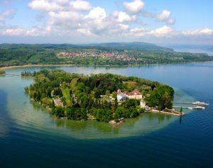 Austria Travel Guide: Lake Constance and Mainau island