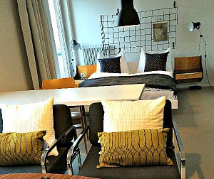 Hotels Vienna Austria: Magdas Hotel