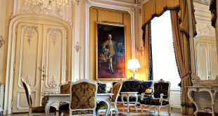 Luxury hotels in Vienna: Hotel Imperial