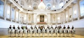 Vienna Attractions: Spanish Riding School
