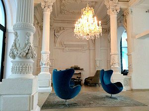 Three Star Hotels: Motel One Wien Staatsoper