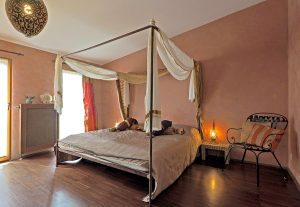 Vienna Bed and Breakfast: the rooms