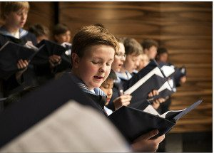 Things to do in Vienna October: Vienna Boys Choir