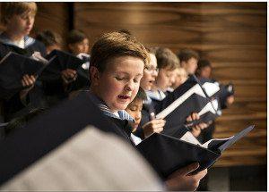 Vienna Concerts: Vienna Boys Choir