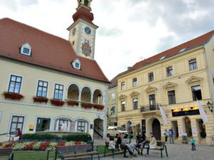 Austria Travel Guide: Moedling