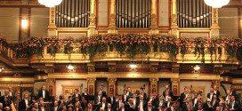 Vienna Concerts: Musikverein