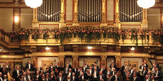 Vienna Concerts 2014/2015 – Quality Music Events In My Hometown