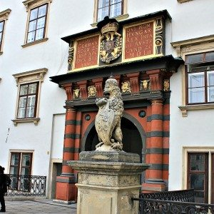 Vienna Walking Tours: Swiss Gate