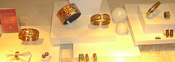 Austrian Jewelry: Frey Wille