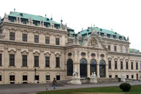 Belvedere Vienna – Baroque Hub Of Gustav Klimt Artwork