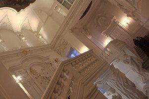 Vienna Sightseeing Top 10: Eugene of Savoy's Winter Palace, Vienna