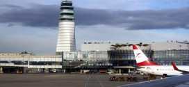 Flights to Vienna Austria: Schwechat airport