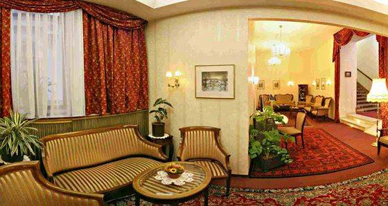 Hotel Austria in Vienna