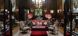 Hotel Sacher Vienna: lounge