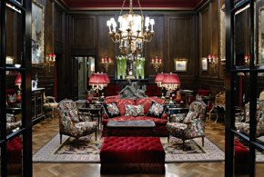 Hotel Sacher Vienna – Review By A Viennese