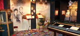 music museum Vienna