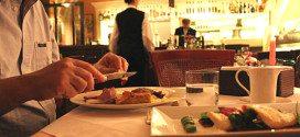 Michelin star restaurant in Vienna: Walter Bauer