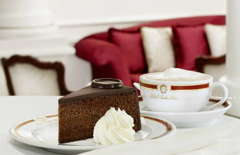 Sacher Torte – History and Recipe of Our Sacher Cake - Vienna Unwrapped