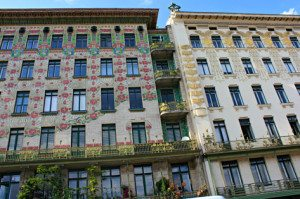 Vienna 1900: Otto Wagner houses