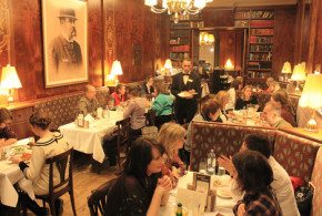 Vienna Coffee Houses – History And Favourite Coffee Shops
