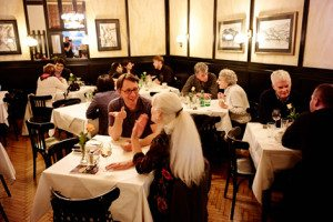 Vienna Attractions: Vienna Coffeehouse Conversation