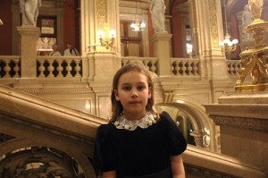 halal holiday Vienna: Staatsoper Wien