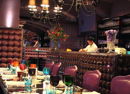 Vienna restaurant Motto
