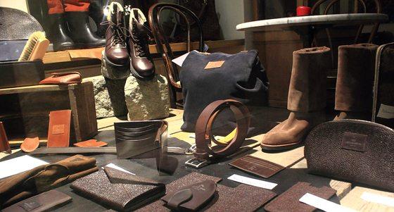 Austria Fashion Shopping: Ludwig Reiter