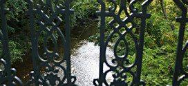 Vienna Woods: Bridge in Helenental