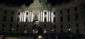 Vienna Walks: Hofburg