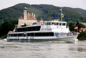 Wachau Boat Trip – Danube Valley Of Wachau By Ship