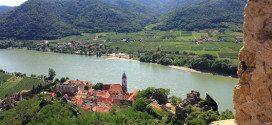 Wachau Tour: Duernstein