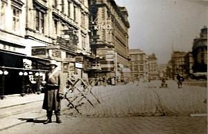 Austria Second Republic: Allied Forces in Vienna