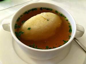Austrian food a natives guide to austrian dishes vienna unwrapped austrian food griessnockerlsuppe forumfinder Images