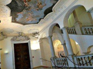 Baroque architecture in Vienna: Palais Lobkowitz