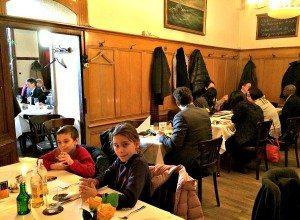 Fine Viennese cuisine in Vienna: Gmoakeller