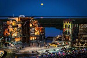 Lake Neusiedl: operetta festival